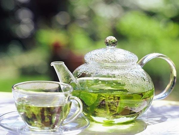 Зелёный чай полезен ли беременным 8